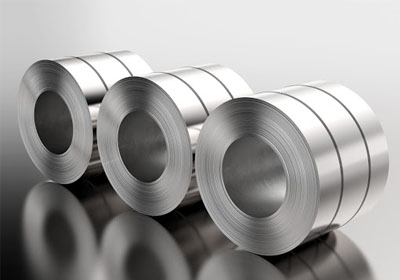 Stainless Steel Coils & Strips Stockist & Dealers
