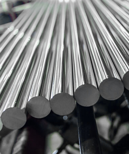 Stainless Steel Round Bars Stockist & Suppliers