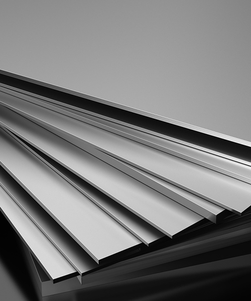 Duplex Steel 2205 Plates Supplier & Stockist