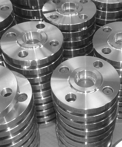 Stainless Steel 304l Flanges Supplier & Stockist