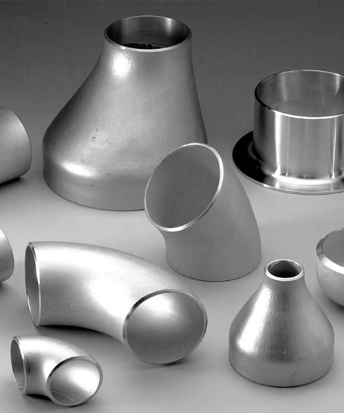 Stainless Steel 304l Buttweld Fittings Manufacturer & Supplier