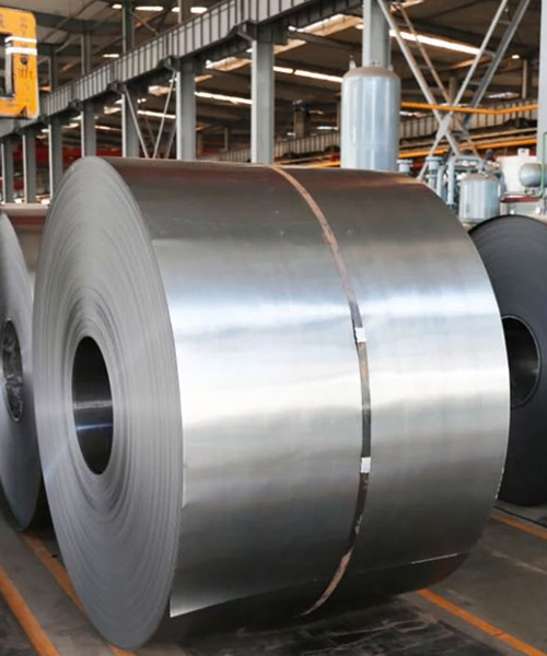 Stainless Steel Strips Supplier | SS Strips Stockist