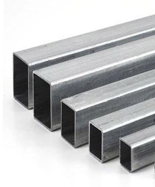 Stainless Steel Rectangular Pipes Supplier & Stockist
