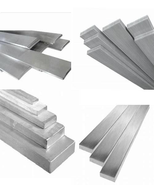 Stainless Steel Flat Bars Manufacturer & Supplier