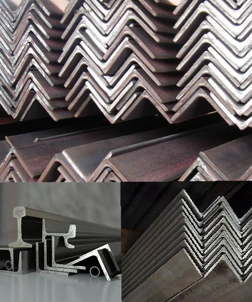 Stainless Steel L Angles Supplier & Stockist